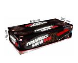 ohňostroj fireworks show 200 25 mm