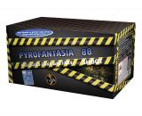 kompaktne ohnostroje pyrofantasia 88