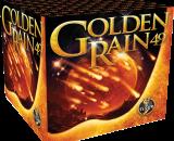 Ohnostroj Gold Rain