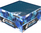 Ohnostroj BEST PRICE Frozen 100/20