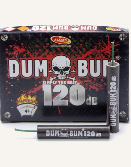 Petarda DumBum 120 dB